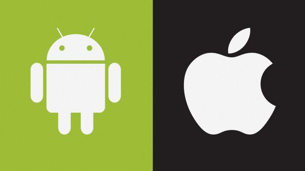 İos ve android karşılaştırması