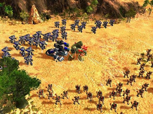 Empire Earth III PC Games