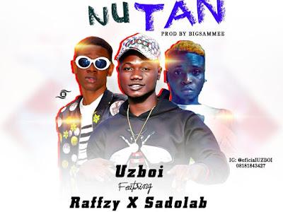 DOWNLOAD MP3: Uzboi - Ogba Enu Tan ft. Rafzzy & Sadolab (Prod. by Big Sammee)