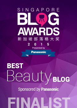 SG Blog Awards