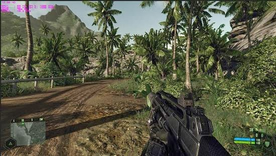 Crysis Patch Free Download