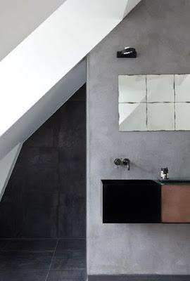 designer vanity mirror