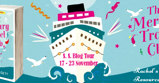 The Mercury Travel Club Book Tour | Blooming Fiction