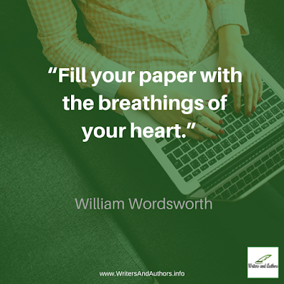 Motivational Quotes To Keep You Writing #NaNoWriMo #AmWriting #Quotes