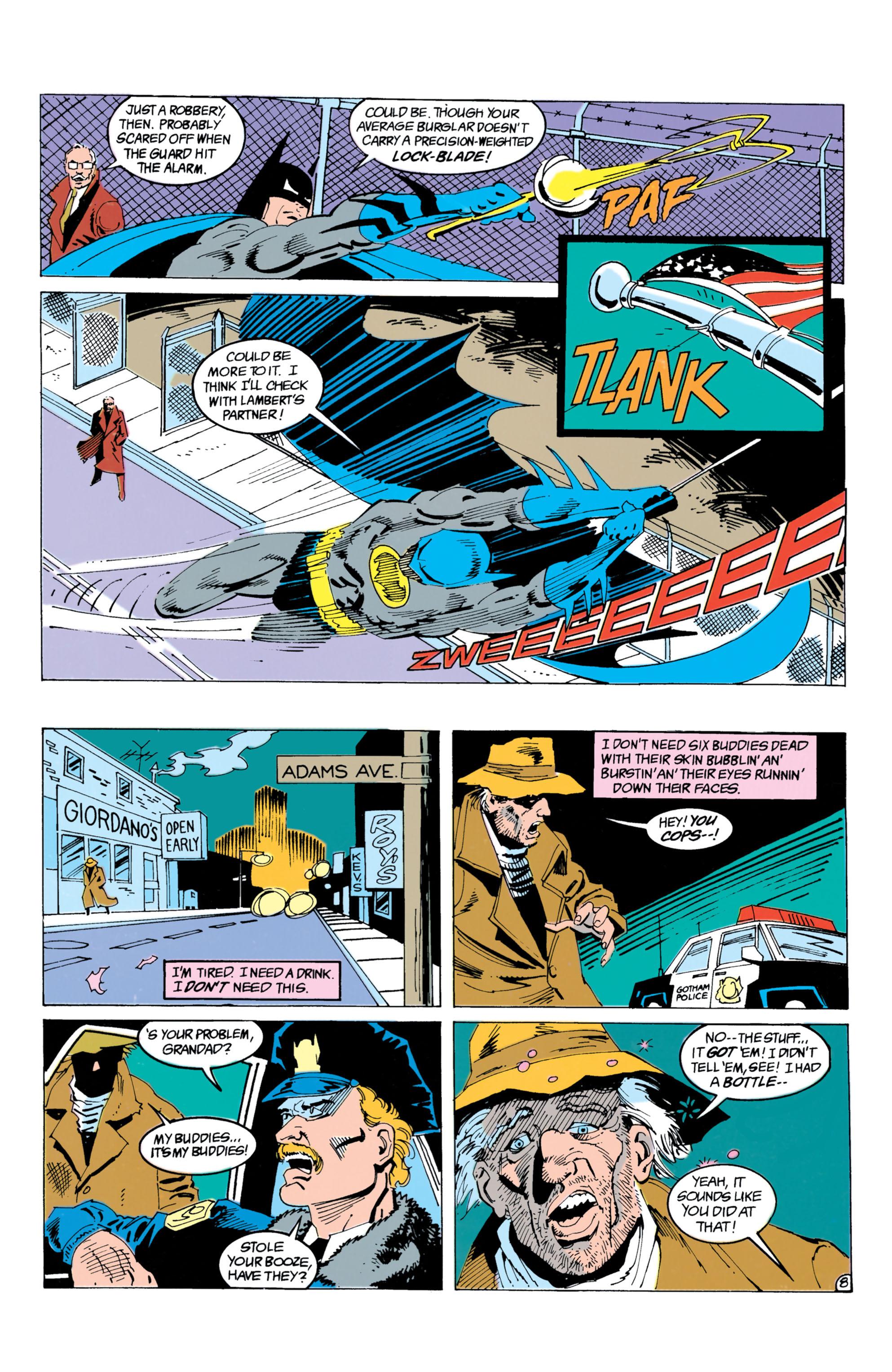 Detective Comics (1937) 627 Page 52