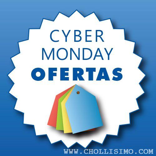 cyber monday 2016 www.chollisimo.com