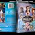 O Quebra-Nozes E Os Quatro Reinos DVD Capa