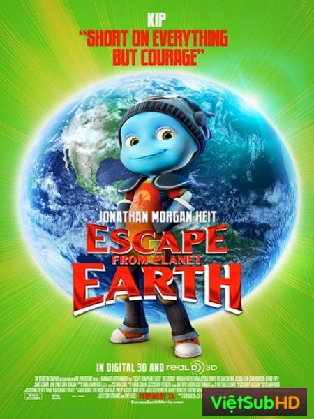Thoát Khỏi Trái Đất