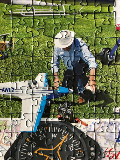 best jigsaw puzzles for Father's day