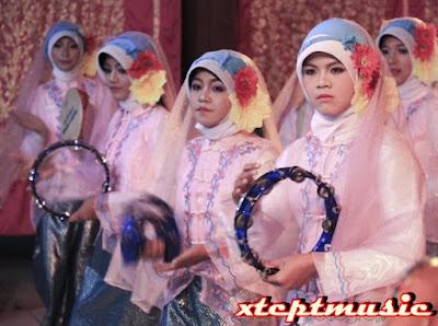 Download Lagu Sholawat Qasidah