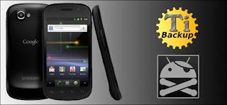 Titanium Backup Root, Cara Menggunakan Aplikasi Titanium Backup Root Android, aplikasi untuk mem backup data, mudah me-restore data-data, selular,