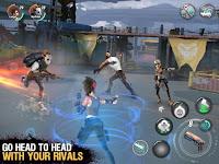 Dead Rivals Zombie MMO (Unreleased MOD APK v1.1.0e Obb Data Terbaru