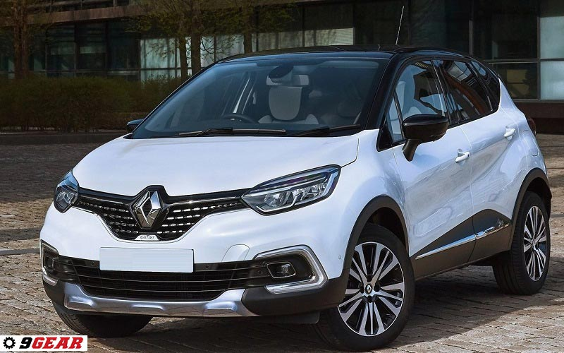 the new renault captur unmistakably a crossover car reviews new car pictures for 2018 2019. Black Bedroom Furniture Sets. Home Design Ideas