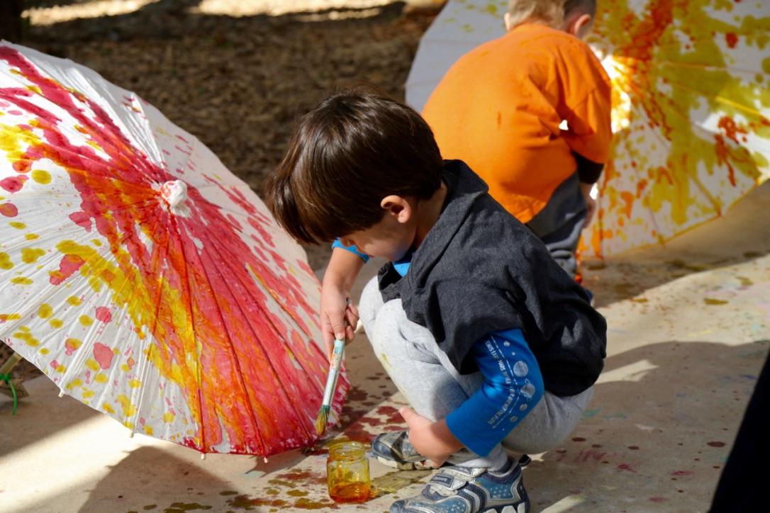 Non-Toxic Munchkin: Are 'Non-Toxic' Children's Art Supplies