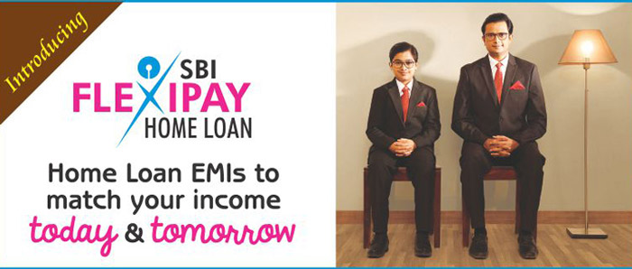 Why You Should Opt For SBI Flexipay Home Loan? 1
