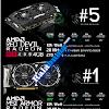 5 Top VGA Card AMD ATI Radeon Terbaik Untuk Mining Bitcoin