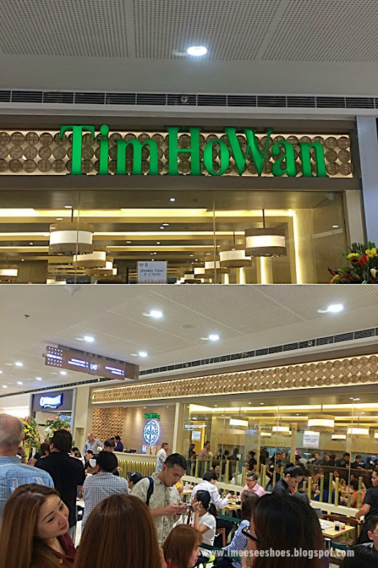Have you been to Tim Ho Wan Manila?
