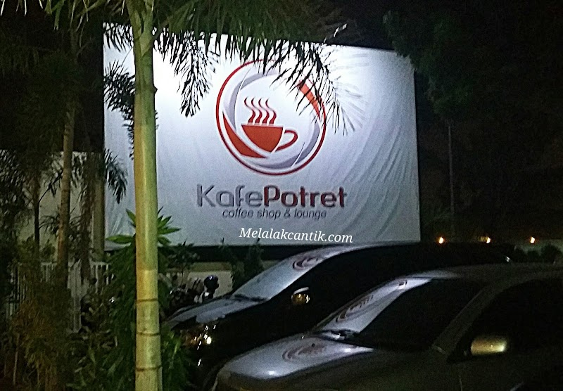 Memotret Kafe Potret Medan