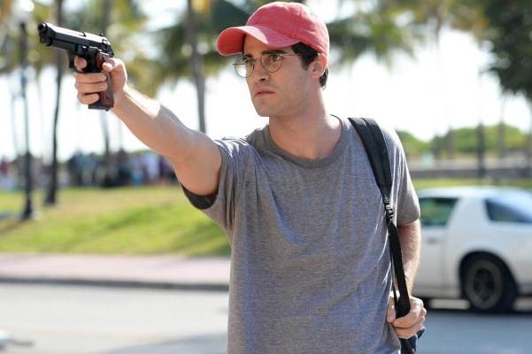Darren Criss en American Crime Story: Versace
