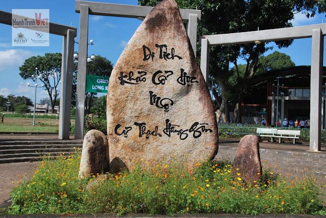 Tham quan Mộ cổ Hàng Gòn, Cẩm Mỹ, Đồng Nai