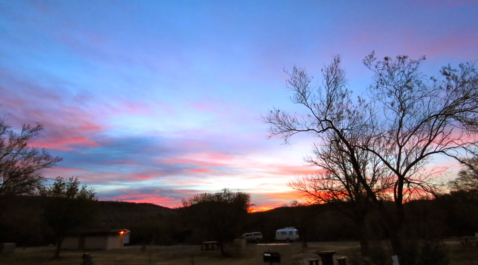 Where S Liz 2013 Big Bend Part 3 Chisos Mountains And