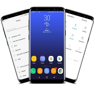 S8 experience full change