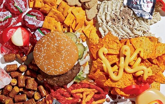 'Desligar' um gene te permite comer quanto quiser sem engordar - Img