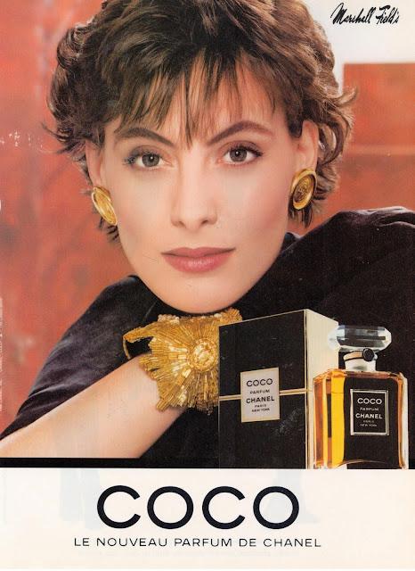 Coco Eau de Parfum by CHANEL
