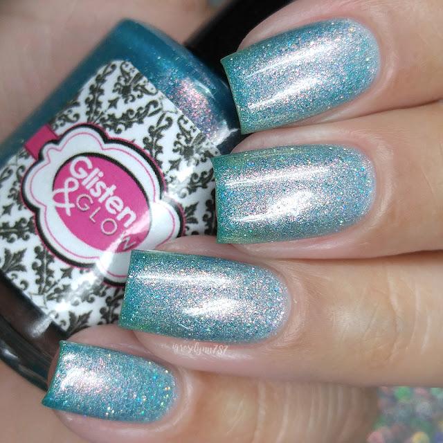 Glisten & Glow – Fairy In Love