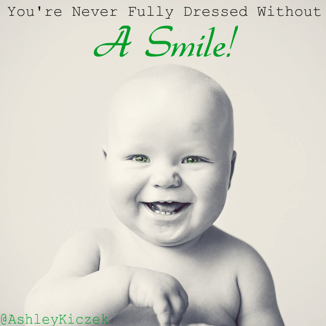 Cute Baby Smile Quotes Daily Inspiration Quotes