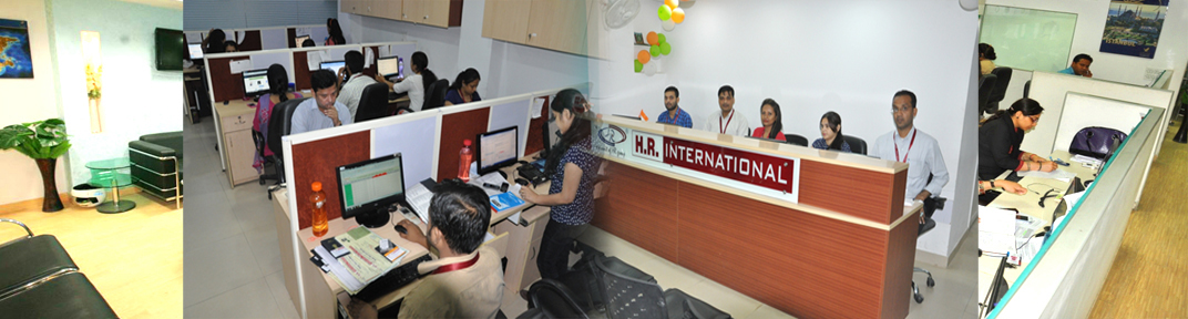 H.R. International Overseas Recruitment Agency in Poland