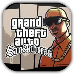 Gta San Adreas V1.08  apk data android free download