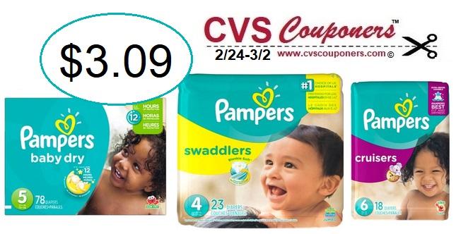 http://www.cvscouponers.com/2018/12/cvs-pampers-diapers-pantene-deal.html