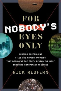 For Nobody's Eyes Only, US Edition, October 2013: