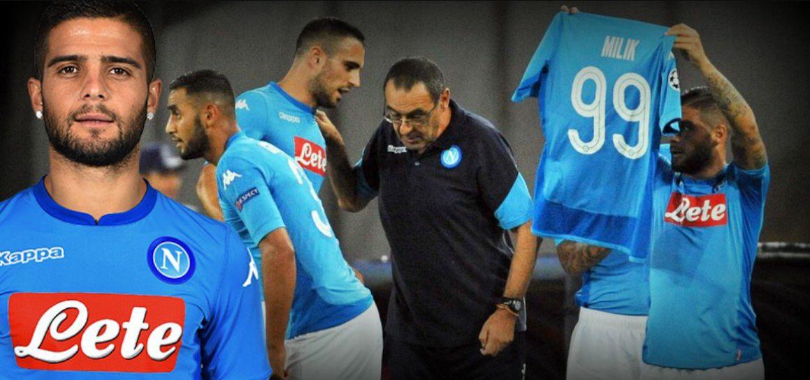 Champions League: Napoli-Feyenoord finisce 3-1 al San Paolo. Tabellino e Marcatori