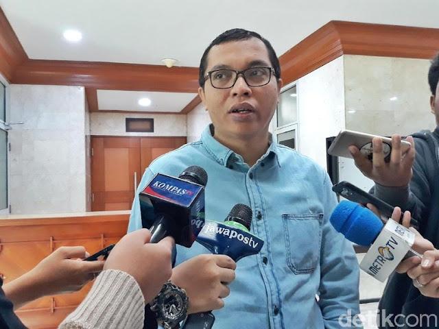 Gerindra Sebut Prabowo Unggul 3-0 di Debat Pertama, PPP: Jangan Jemawa