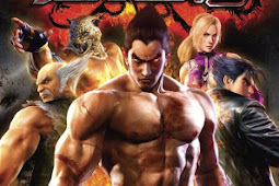 Download Tekken 6 ISO CSO PSP PPSSPP