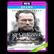 Una historia de venganza (2017) WEB-DL 720p Audio Ingles 5.1 Subtitulada