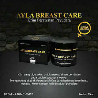 Ayla Breast Care Nasa Jogja