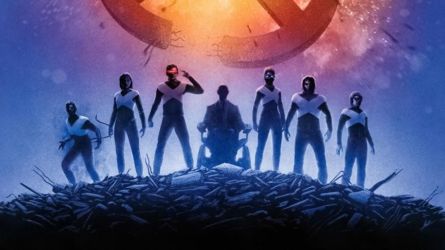 X Men Dark Phoenix 4k Wallpaper 10