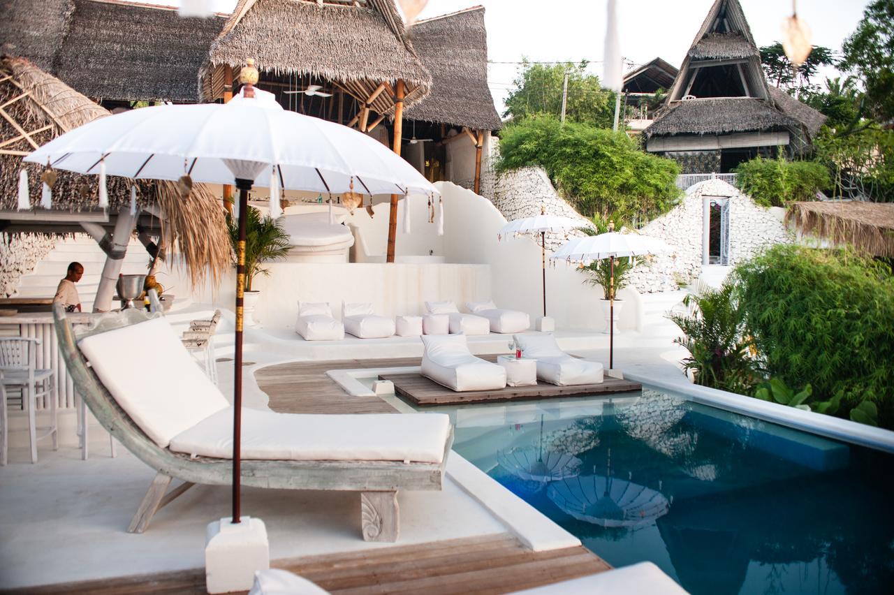 Gravity Bali Hotel Pool