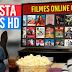 SAIU!! COMO ASSISTIR FILMES ONLINE EM HD SEM TRAVAR NO PC E CELULAR!! SITE MELHOR QUE A NETFLIX?!