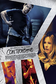 Contraband (2012) Hindi Dual Audio BluRay | 720p | 480p