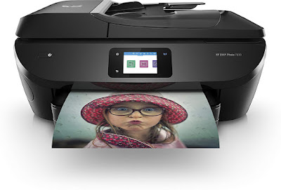 alongside HP Instant Ink too never run out of ink HP ENVY Photo 7830 Driver Downloads