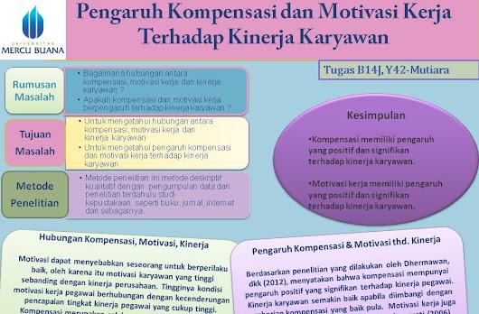 peranan motivasi kerja karyawan Pengaruh motivasi dan disiplin kerja terhadap  kesimpulan dan saran dalam bab ini berisikan kesimpulan dan saran tentang peranan kedisiplinan kerja karyawan pada.