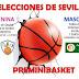 Último entrenamiento para nuestras selecciones preminibasket