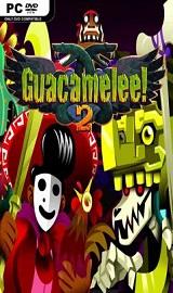 Guacamelee 2 - Guacamelee 2-CODEX