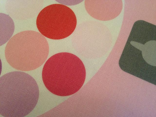 Cotton fabric tutorial