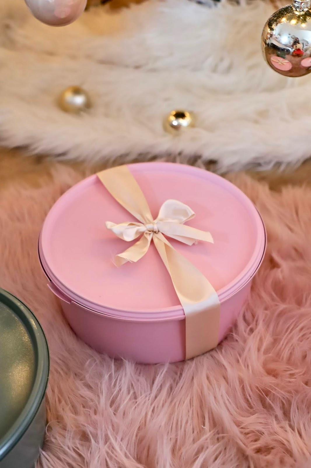 How To Recycle Plastic Sweet Tins Into Gift Boxes Dainty Dress Diaries