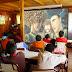 El Cine Móvil recorre distintas localidades de la provincia de Neuquén
